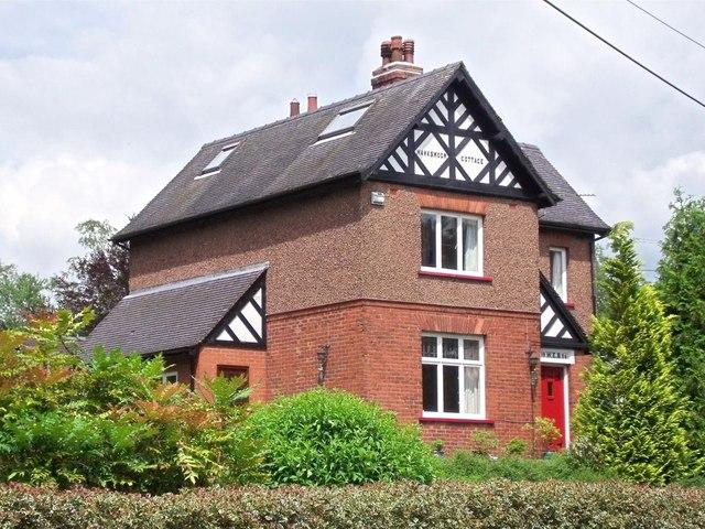 Hawksmoor Cottage
