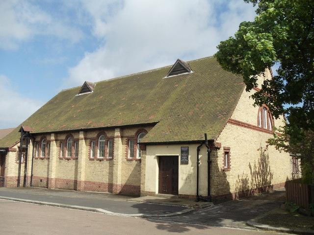 Church of St Aidan, Lynemouth