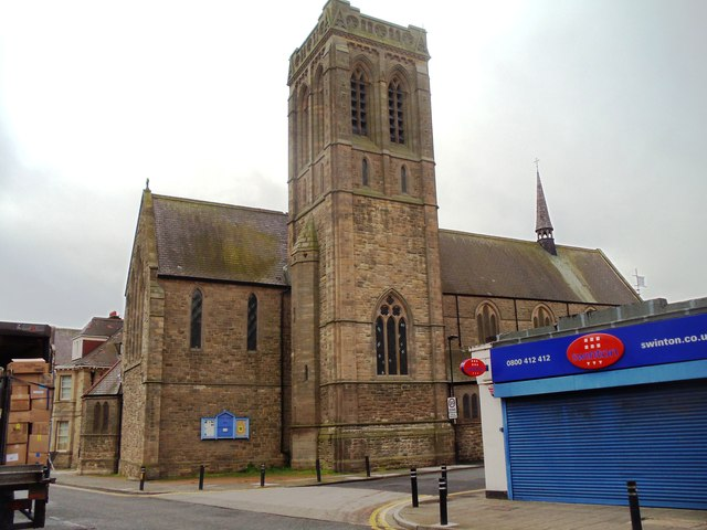 Church of St Luke