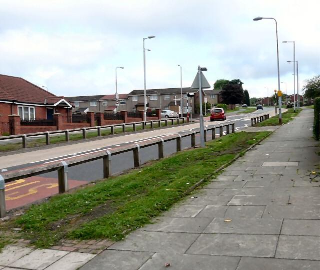 Ashworth Lane
