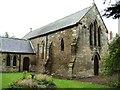 NZ1494 : St Thomas of Canterbury Roman Catholic Church, Longhorsley by Bill Henderson