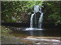 SD7283 : Lockin Garth Force, Deepdale by Karl and Ali