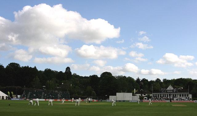 The Nevill Cricket Ground, Tunbridge Wells