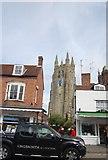 TQ8833 : Parish Church of St Mildred's by N Chadwick