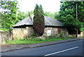 NZ3071 : Derelict Cottage by Christine Westerback