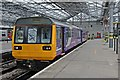 SD3317 : Northern Rail diesel unit, Southport Railway Station by El Pollock