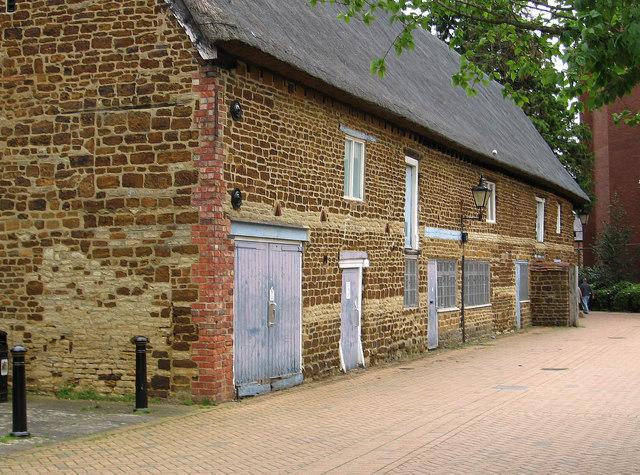 Wellingborough - Tithe Barn