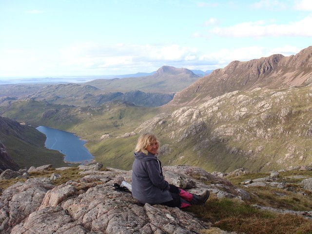 On the unnamed ridge