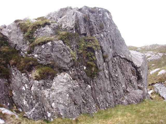 Juniper crag