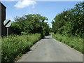TL1569 : Church Road, Grafham by JThomas