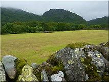 SD2296 : Wallowbarrow Crag by Peter Barr