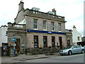 NH5558 : Royal Bank of Scotland, Dingwall by Dave Fergusson