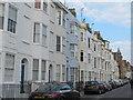 TQ3203 : St. George's Terrace, BN2 by Mike Quinn
