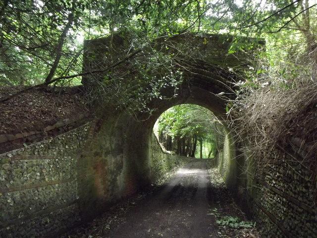 Hermitage Arch