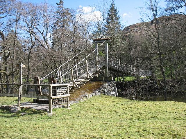 Glyn Bridge
