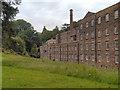 SJ8382 : Quarry Bank Mill by David Dixon