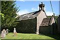 ST5906 : Stockwood: St Edwold's church by Martin Bodman