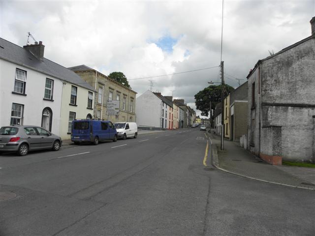 County Monaghan The Irish Aesthete
