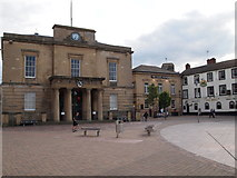 SK5361 : Mansfield, Notts - NG18 by David Hallam-Jones