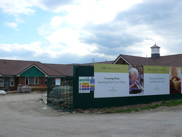 New Care Home at Northway