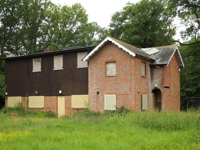 Wanborough Youth Hostel