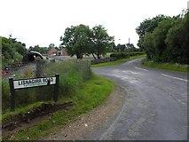 H4277 : Lisnagirr Road, Tattraconnaghty by Kenneth  Allen