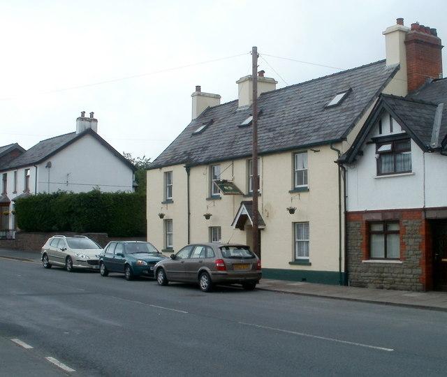 Old Castle Farm Guest House, Llanfaes, Brecon