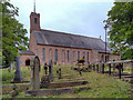 NZ3156 : Washington, Holy Trinity Church by David Dixon