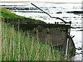 SO6804 : Hulk, Ships Graveyard, Purton, Gloucestershire (1) by Brian Robert Marshall