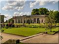 SJ9682 : The Orangery, Lyme Hall by David Dixon
