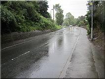 SJ4068 : Mill Lane, Chester by Jeff Buck