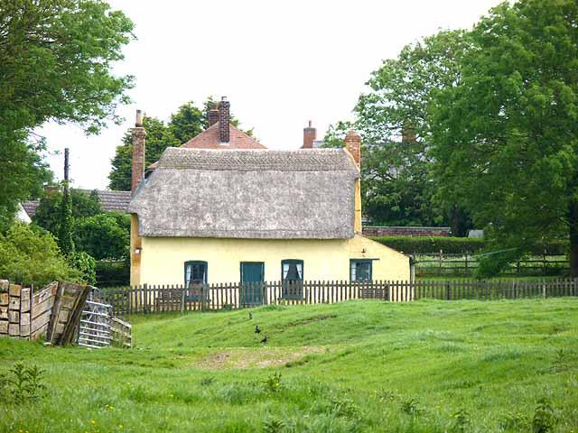 Gathman's Cottage