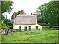 TF2274 : Gathman's Cottage by Oliver Dixon