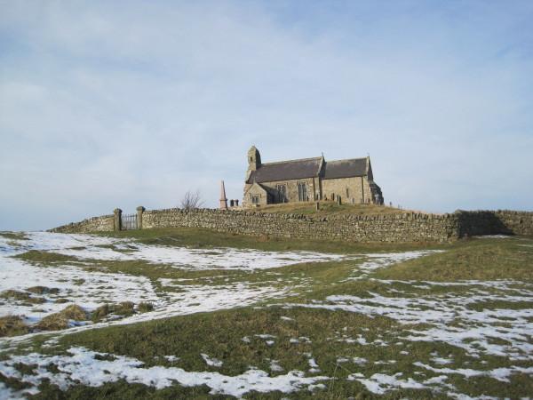St. Aidan's Church, Throckrington