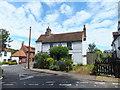 TQ5465 : Bower Cottage ,Bower Lane by PAUL FARMER