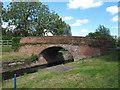 TL8408 : Bridge over the Navigation by Roger Jones