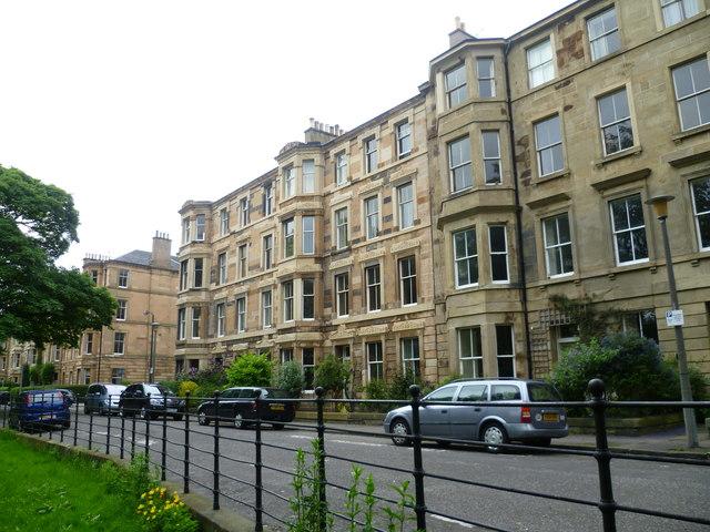 Lonsdale Terrace
