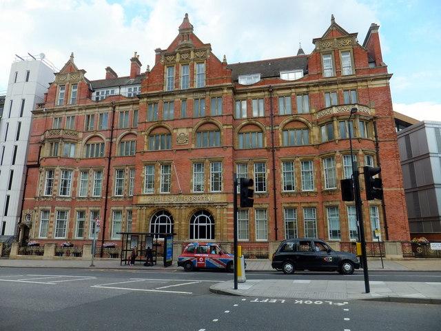 The Lister Hospital Chelsea