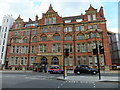 TQ2877 : The Lister Hospital Chelsea by PAUL FARMER