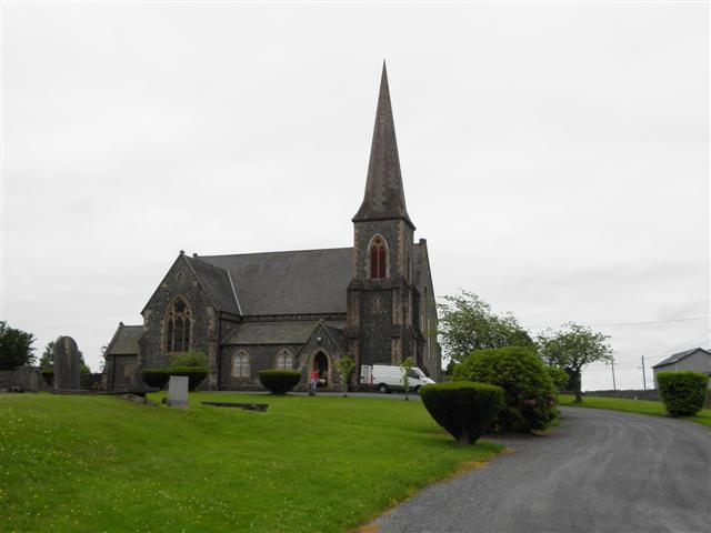 Maeldoid's Church of Ireland, Castleblaney