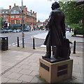 SK5904 : Leicester LE1 (Centre) by David Hallam-Jones