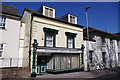 SY6990 : Dorchester - Odd Fellows Hall by Chris Talbot