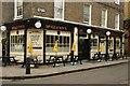 """TQ3082 : """"McGlynn's"""" public house, near King's Cross by Julian Osley"""