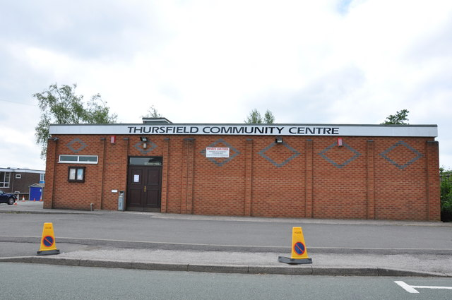 Thursfield Community Centre