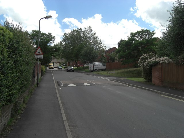 Halsbury Road