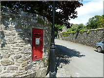SM7525 : Pen Rhiw St David's by Dave Spicer