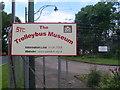 SE7408 : The Trolleybus Museum, Sandtoft by David Hillas