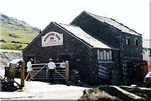 NY4008 : Kirkstone Pass Inn by Douglas Nelson