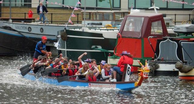 Leeds Waterfront festival #5