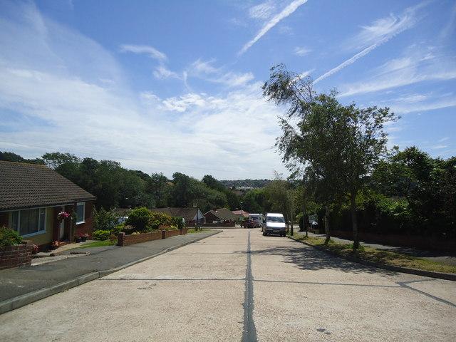 Ashford Road, Hastings